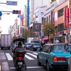 Отель Tokyo Plaza Hotel Япония, Токио - отзывы, цены и фото номеров - забронировать отель Tokyo Plaza Hotel онлайн фото 5