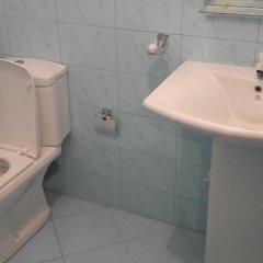 Отель Kingdom Tourist Resort Шри-Ланка, Анурадхапура - отзывы, цены и фото номеров - забронировать отель Kingdom Tourist Resort онлайн ванная