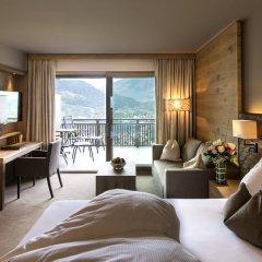 Hotel Sonnbichl Тироло комната для гостей фото 5