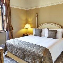 Отель San Clemente Palace Kempinski Venice 5* Улучшенный номер с различными типами кроватей