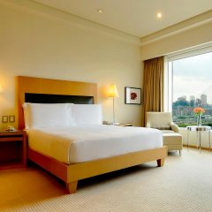 Отель Grand Hyatt Sao Paulo комната для гостей фото 5