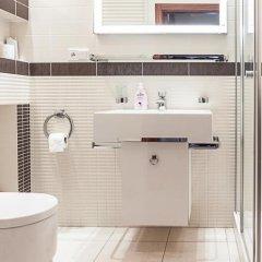 Отель Marina Residence ванная