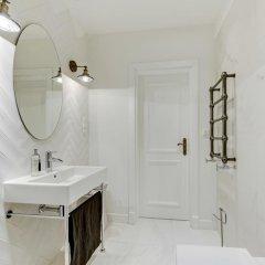 Отель Kapart Apartament Sw. Ducha Польша, Гданьск - отзывы, цены и фото номеров - забронировать отель Kapart Apartament Sw. Ducha онлайн ванная