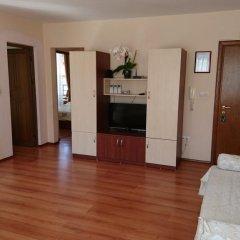 Отель Park Apartments Popovi Болгария, Сандански - отзывы, цены и фото номеров - забронировать отель Park Apartments Popovi онлайн удобства в номере фото 2