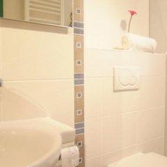 Апартаменты Apartments In Laim Мюнхен ванная