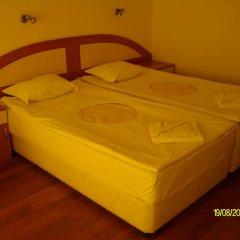 Hotel Kiparis 2* Стандартный номер с различными типами кроватей фото 10
