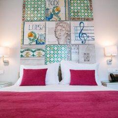 Rio Art Hotel 3* Улучшенный номер с различными типами кроватей фото 3