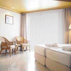 Отель City Beach Resort 3* Номер Делюкс с различными типами кроватей фото 5