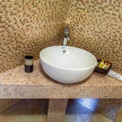 Отель The Wind Mills Hydropark Правец ванная