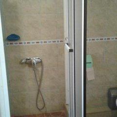Hostel Mnogoborets F. Klub Кровать в общем номере фото 13
