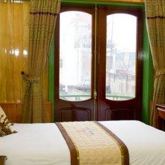 Отель Maison Dhanoi Boutique Ханой комната для гостей фото 2