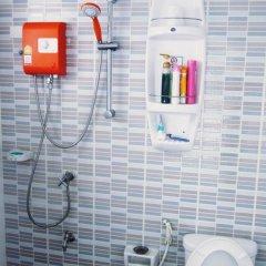 Отель Thalang Green Home ванная фото 2