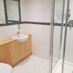 Antoinette Hotel Wimbledon ванная