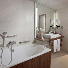 Отель Meliá Düsseldorf 4* Стандартный номер разные типы кроватей фото 2