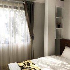 An Hotel 2* Номер Делюкс с различными типами кроватей