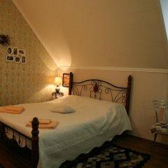 Herzen House Hotel Номер Комфорт с различными типами кроватей фото 15