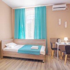 Гостиница Гостинный Дом Стандартный номер разные типы кроватей фото 8