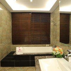 Valentine Hotel 3* Улучшенный номер с различными типами кроватей фото 39