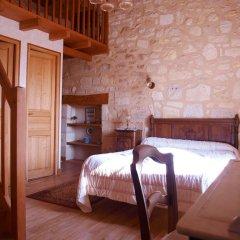 Отель La Gomerie Chambres d'Hotes Франция, Сент-Эмильон - отзывы, цены и фото номеров - забронировать отель La Gomerie Chambres d'Hotes онлайн комната для гостей фото 3
