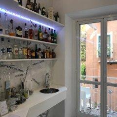 Отель Design&Art Pie Италия, Рим - отзывы, цены и фото номеров - забронировать отель Design&Art Pie онлайн гостиничный бар