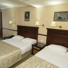 Topkapi Inter Istanbul Hotel 4* Стандартный номер с различными типами кроватей фото 40