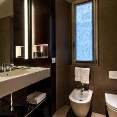 Отель Worldhotel Cristoforo Colombo 4* Представительский номер с различными типами кроватей фото 11