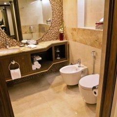 Ramada Hotel Dubai ванная