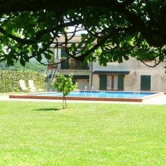 Отель Casale Gelsomino Стандартный номер фото 35