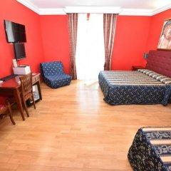 Отель Augustus комната для гостей фото 13