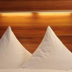 Hotel Isartor 3* Номер Комфорт с различными типами кроватей фото 4