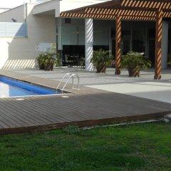 Отель Tarraco Park Tarragona бассейн фото 2