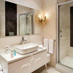 Отель Gravis Suites 3* Улучшенный номер фото 2