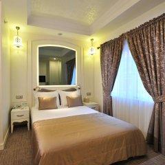 Отель Yasmak Sultan 4* Стандартный номер с двуспальной кроватью фото 2