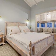Levin Hotel Alacati 2* Стандартный номер фото 9