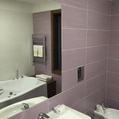 Hotel Smeraldo 3* Улучшенный люкс фото 8