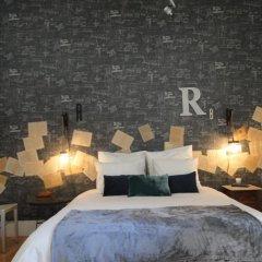Отель The Pessoa Португалия, Лиссабон - отзывы, цены и фото номеров - забронировать отель The Pessoa онлайн комната для гостей фото 5