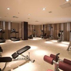 Guangzhou Phoenix City Hotel фитнесс-зал