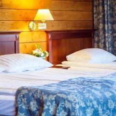 Отель Czarny Potok Крыница-Здруй комната для гостей фото 2