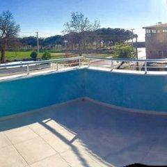 Отель Berfin Otel бассейн фото 2