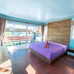 Отель Rattana Resort 3* Стандартный номер фото 3