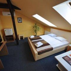 Spare Hotel 2* Полулюкс с различными типами кроватей фото 9