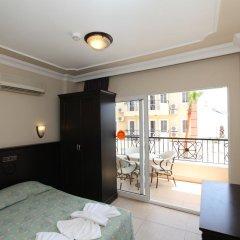 Fidan Apart Hotel комната для гостей фото 5
