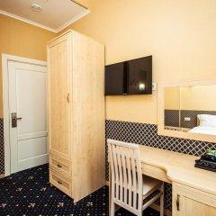 Бутик-отель Мира 3* Стандартный номер с различными типами кроватей фото 6