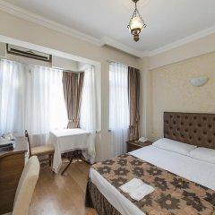 Hotel Sultan's Inn 3* Стандартный номер с различными типами кроватей фото 2