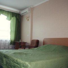 Гостиница Турист Николаев 3* Стандартный номер с двуспальной кроватью