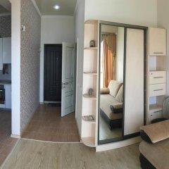Апартаменты на Просвещения Апартаменты с различными типами кроватей фото 10