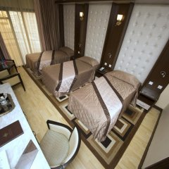 Al Khaleej Grand Hotel 3* Стандартный номер с различными типами кроватей фото 6