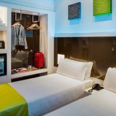 Hotel degli Arcimboldi 4* Стандартный номер с двуспальной кроватью фото 5