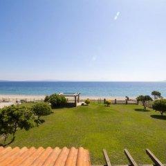 Отель Villa Nefeli - Akti Salonikiou пляж фото 2