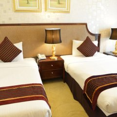 Отель Al Manar Hotel Apartments ОАЭ, Дубай - отзывы, цены и фото номеров - забронировать отель Al Manar Hotel Apartments онлайн комната для гостей фото 3